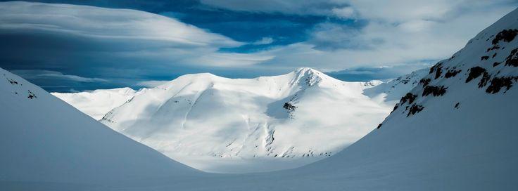 De andere wintervakantie op IJsland