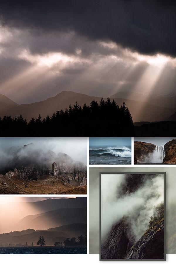 Fine Art Prints Of Scandinavian Landscapes In 2020 Fine Art Prints Fine Art Photography Print Fine Art