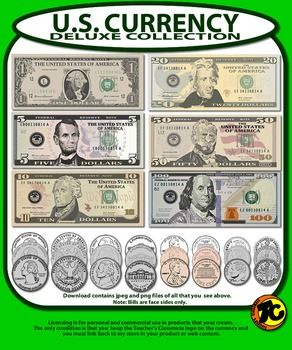 45 best tpt realistic clip art images on pinterest clip art rh pinterest com Printable American Money Printable American Money