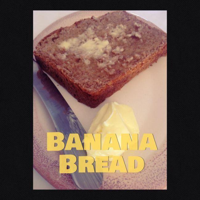 Banana Bread « Mother Hubbard's Cupboard