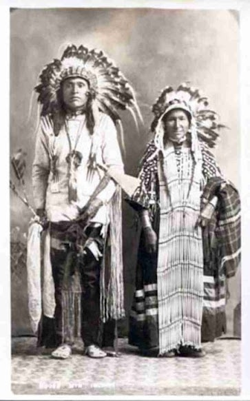 chief poundmaker quotes