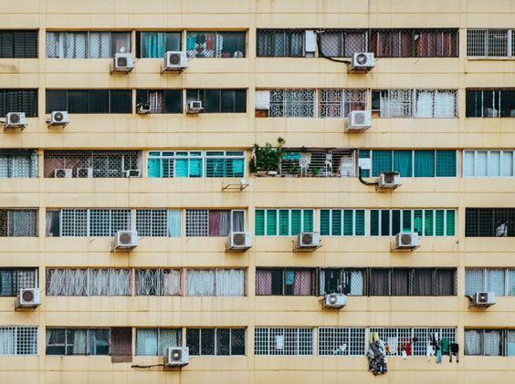 Awesome Baugenehmigung Für Klimaanlagen. Condominium ...