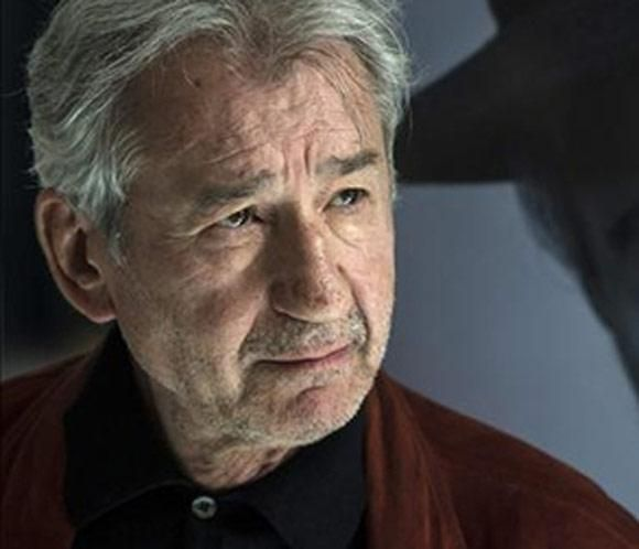 José Sacristán: 'Ser actor en España es como ser torero en Islandia'