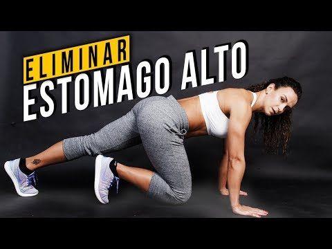 Estômago ALTO O que fazer para Diminuir | Barriga de Sonho - Raquel Quartiero - YouTube