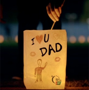 46 best luminary bag ideas images on pinterest relay for life the american cancer society website is a great place to get facts about cancer if you toneelgroepblik Images