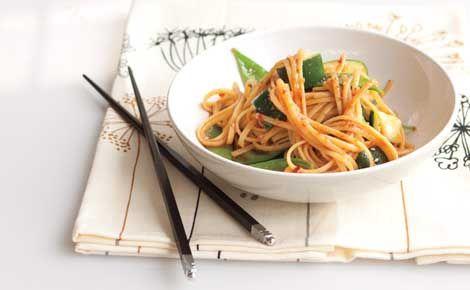 Ultimate Asian Sauce