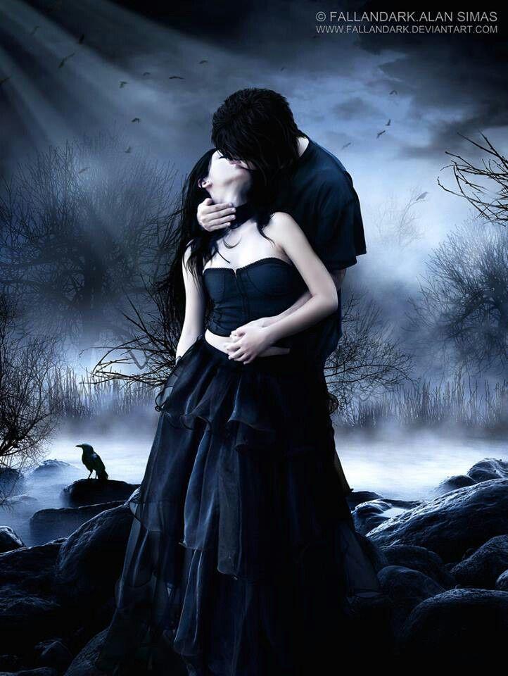 diosa vampirica