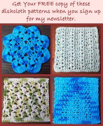 FREE Crochet Pattern - Chameleon Hat - Gone Fishin