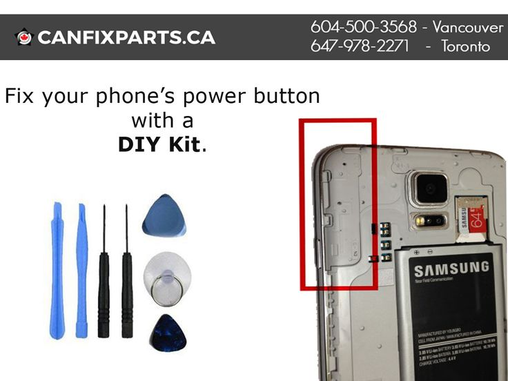 Fix your phone's troubled power button with the help of a #DIY kit. Place order now. Dial: +1 647-860-2271/ 604-721-8495/ Visit: Fix your phone's troubled power button with the help of a #DIY kit. Place order now. Dial: +1 647-860-2271/ 604-721-8495/ Fix your phone's troubled power button with the help of a #DIY kit. Place order now. Dial: +1 647-860-2271/ 604-721-8495/ Visit: https://canfixparts.ca/