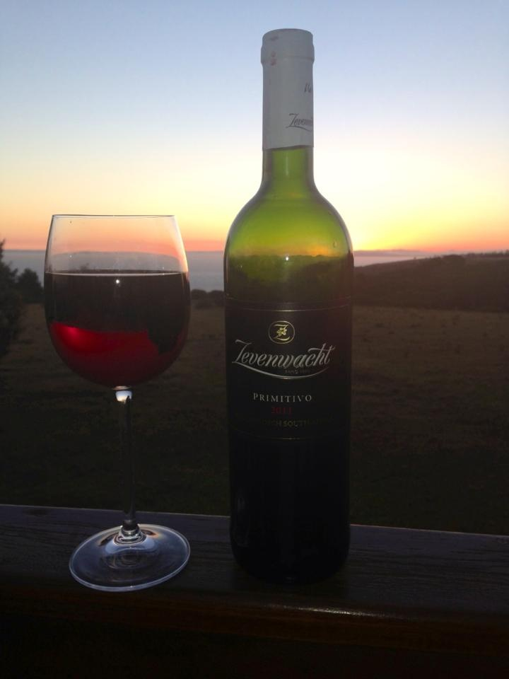 Still the best Sundowner... At Kwelanga Lodge  www.kwelanga.co.za