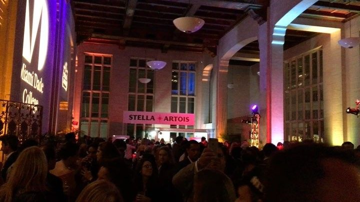 Fri Mar 3 in #Miami: At the @miamifilm @dupontbuilding party the music was sometimes latino-sounding but I can dance Latino so well people probably just assumed I was Spanish. Is that what Latino means? Or does it mean Mexican? Columbian? Cuban? Anyway I dance very well.  #MiamiFF #filmfestival #celebrity #celebritynews #dance #dancer #music #latino #salsa   I am a: #celebrityinterviewer #entertainmentreporter #radiohost #tvhost #comedian #actor #voiceactor #singersongwriter #cartoonist…