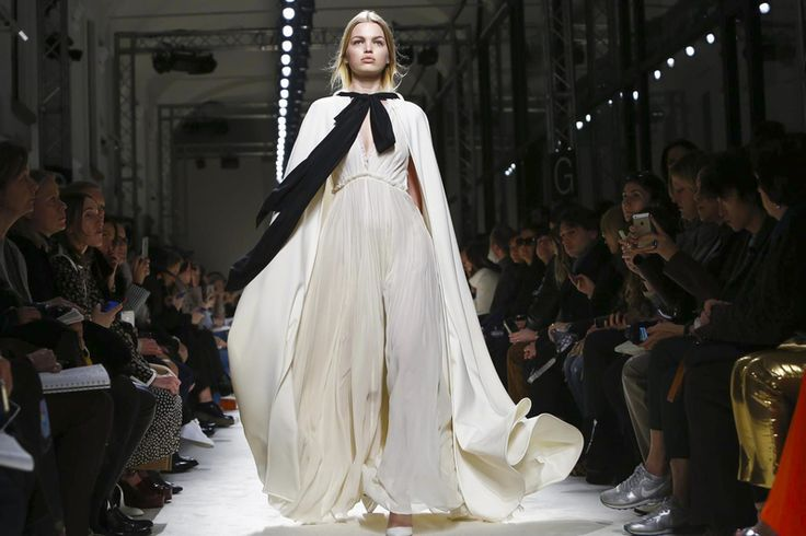 Philosophy di Lorenzo Serafini Ready To Wear Fall Winter 2015 Milan: