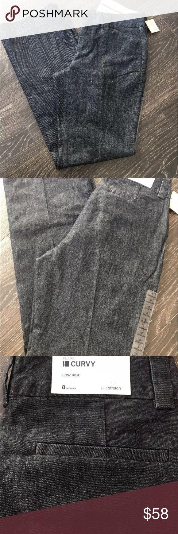 Gap Curvy Jeans NWT GAP Jeans