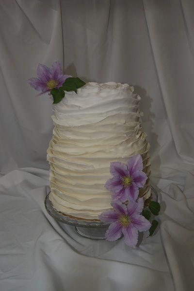 Torty svadobné - Babičkina cukráreň