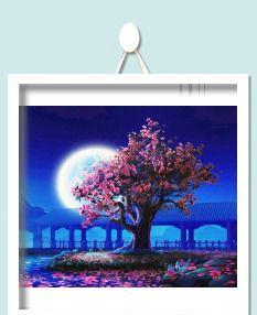 Pintura sem moldura Por Números Amantes namoro Do lado Do Mar Pintura DIY Por Números Casa Decoração Wall Art Imagem 40*50 cm em Pintura & Caligrafia de Home & Garden no AliExpress.com | Alibaba Group