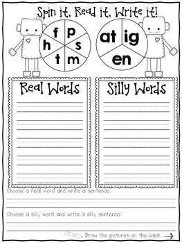 FEBRUARY IN A SNAP: READY TO GO PRINTABLES FOR COMMON CORE SKILLS - TeachersPayTeachers.com