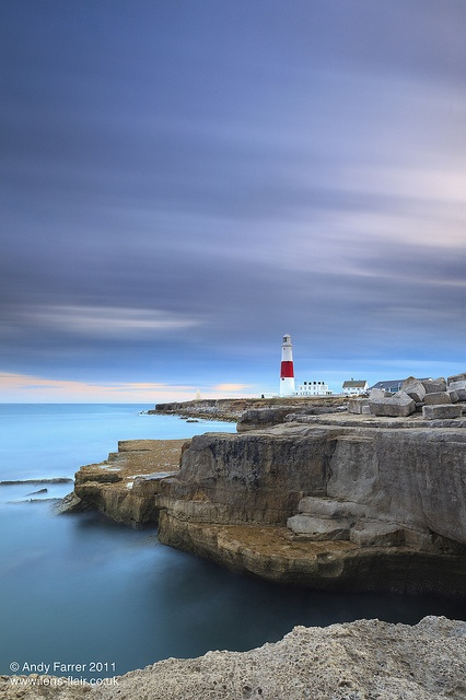 Portland Bill Lighthouse by Andy Farrer, via Flickr: Bill Lighthouses, Favorite Places, Favorite Things, Natural Beautiful, Beautiful View, Portland Bill, Beautiful Places, Lighthouses Beautiful, Amazing Lighthouses
