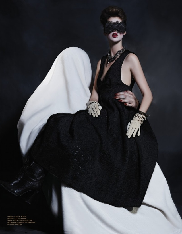 Ghost Mother//Anais Pouliot by Herring & Herring.