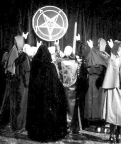 Testimonio de Kerth Barker, sobreviviente de Abuso Ritual Satánico