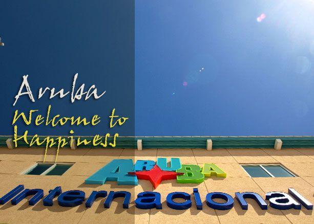 Aruba Airport Aruba Airport Authority N.V. Aeropuerto Internacional Reina Beatrix Oranjestad Aruba, Dutch Caribbean Telephone +297 524 24 24