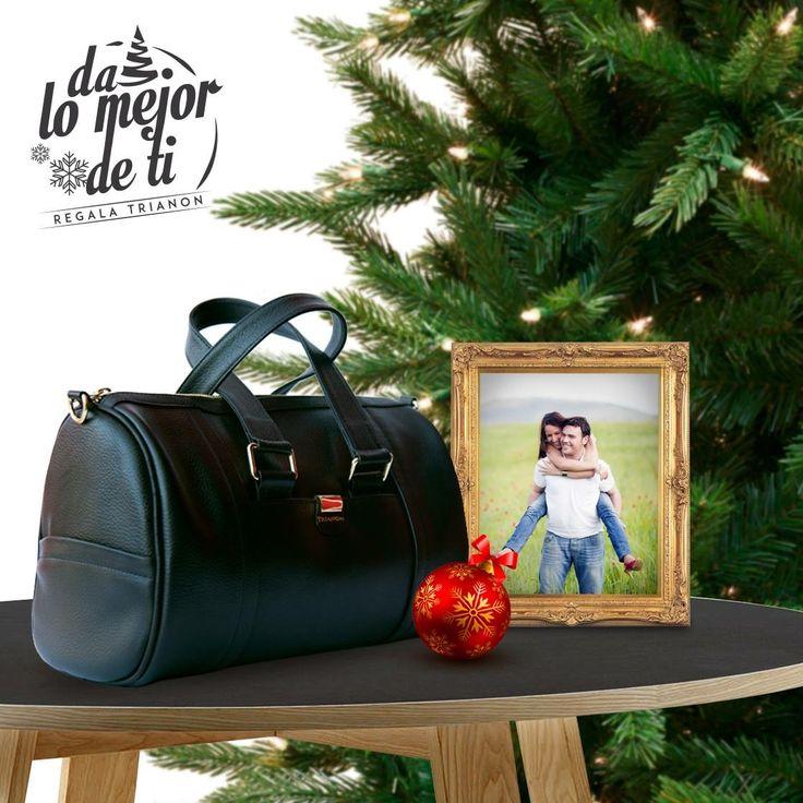 La navidad se acerca y con ella la oportunidad de impresionar a todos con tus regalos.  Visítanos y entérate de nuestros descuentos trianon.com.co
