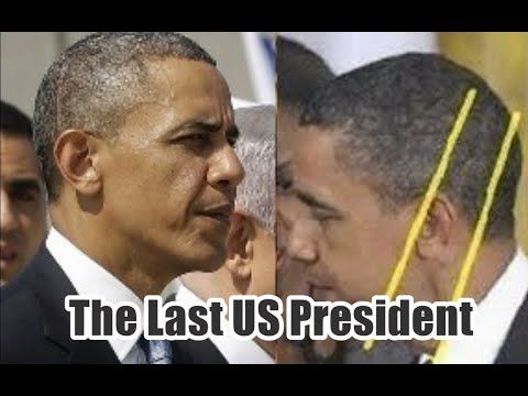 EXPOSED Obama's 3 Head Scars and Hillary's 9/11 Seizure ...