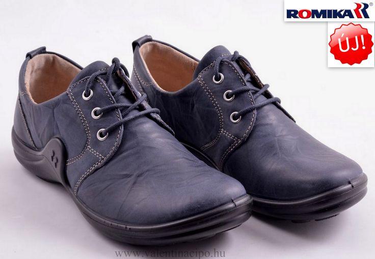 Romika női tavaszi cipő megérkezett a Josef Seibel Referencia szaküzletbe és webáruházunkba :)  http://valentinacipo.hu/romika/noi/kek/zart-felcipo/141700640  #romika #romika_cipő #Romika_cipőbolt #romika_webshop