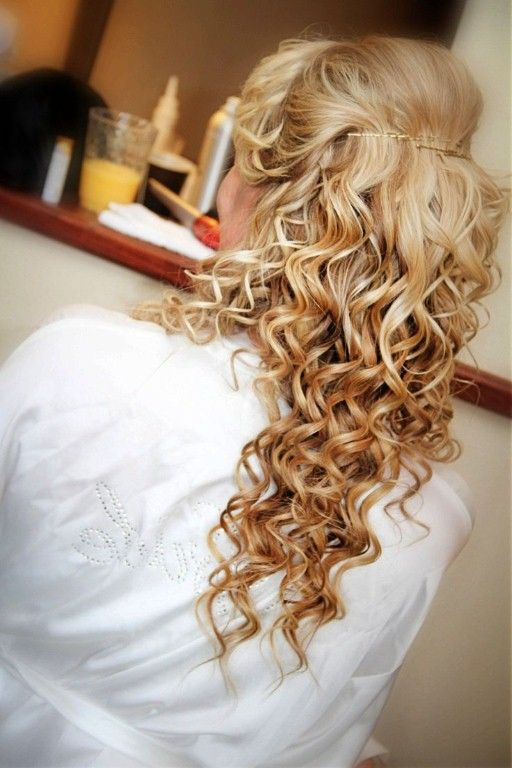 Tight Curly Hairstyles For Prom Tight Curly Hairstyles