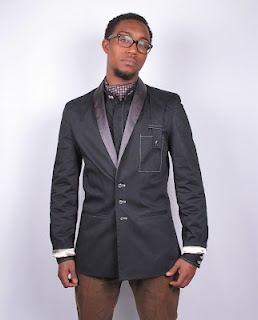 OntFront: Casual Tailored Menswear Wow this one is old #ThankPinterest