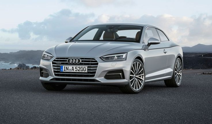 2018 Audi A5 Sportback, Coupe and Convertible Redesign and Price Rumors - Car Rumor