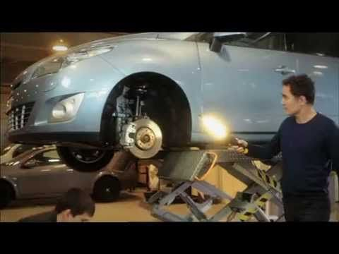 Consejos en un minuto… Hablemos de los amortiguadores y aprende a cuidar la vida de tu carro. Mira el video aquí