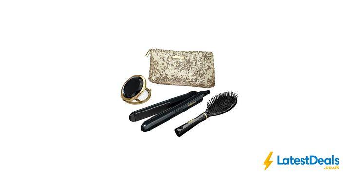 BaByliss Sheer Glamour Hair Straightener Set Free C&C, £24.99 at Argos
