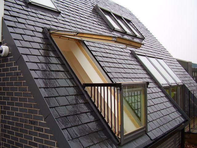 17 Best Ideas About Slate Roof On Pinterest Steel