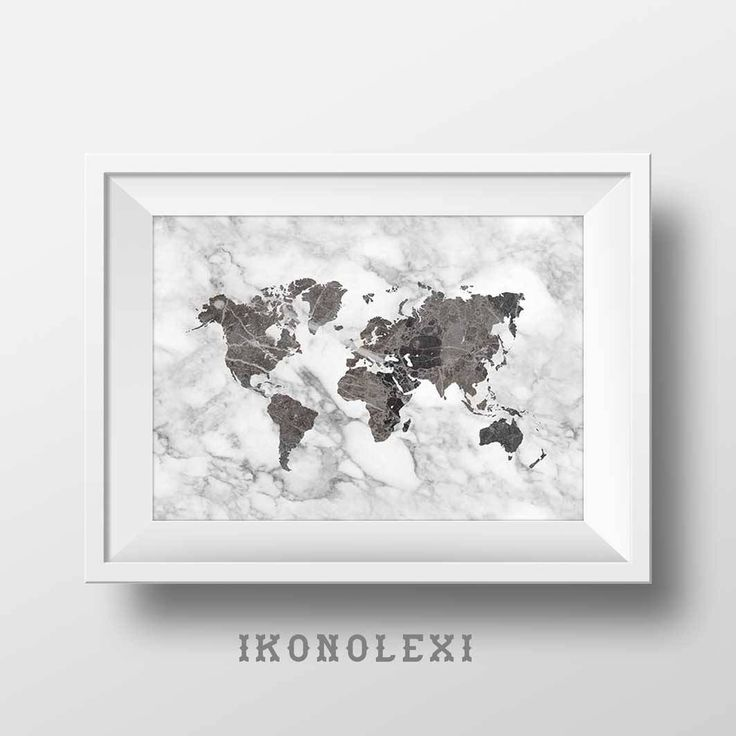 Mejores 68 imgenes de ikonolexi world maps en pinterest modern world map black marble map of the world world map poster gumiabroncs Gallery