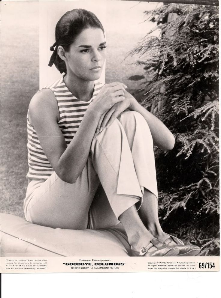 Vintage Babe The Girls Of Summer Classic Style Ali Macgraw And Style Icons