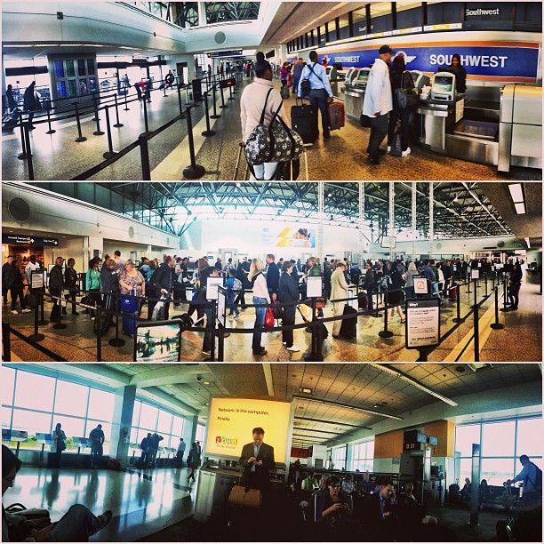 Oakland International Airport (OAK) in Oakland, CA Best Airport Parking in Oakland
