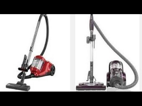 5 best bagless canister vacuum reviews - Canister Vacuum Reviews
