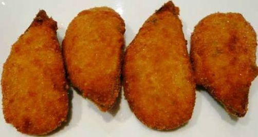 Una deliciosa receta de Mejillones rellenos (Tigres) para #Mycook http://www.mycook.es/receta/mejillones-rellenos-tigres/