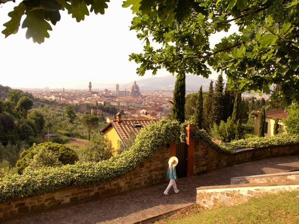 florence, italy: One Day, Florence, San Miniato, Florence Italy, National Geographic, Gardens, Honeymoons, Destinations Wedding, Families