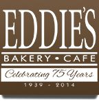Eddie's Bakery in Fresno - visit in February and purchase the special blood drop shaped sugar cookies to benefit LLS.