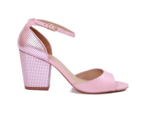 Kobiece sandałki polecają się na lato! <3