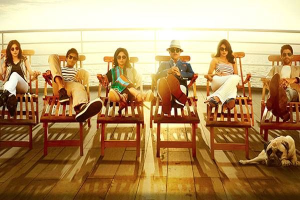 Dil Dhadakne Do: Why the film is a must watch