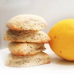 Citroenscones met maanzaad @ allrecipes.nl