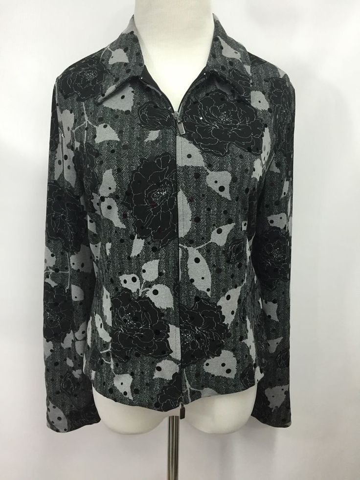 NWT Anthropologie Sweater Coat Field Flower Sz. X-Large by ...