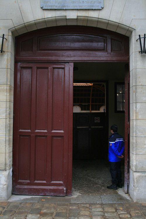 Caserne des Célestins