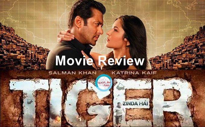 Movie Review: Tiger Zinda Hai Rating: 3/5 Director: Ali Abbas Zafar Cast:Salman Khan,Katrina Kaif, Sajjaad Delafrooz, Anupriya Goenka, Kumud Mishra, Angad Bedi, Paresh Rawal, Girish KarnadTiger Zinda Hai Trailer  It's a tense day in North Syria. Forty Indian and Pakistani nurses have been abducted by a terrorist group ISC (read ISIS).   ##katrinaKaif #AliAbbasZafar #AngadBedi #AnupriyaGoenka #GirishKarnad #KumudMishra #PareshRawal #SajjaadDelafrooz #SalmanKhan