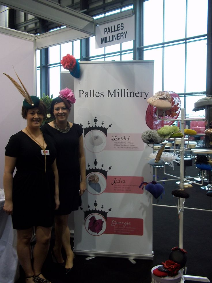 Pales Millinery
