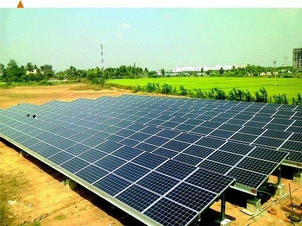 Representative Image Unique Process To Revolutionize Solar Power Most Efficient Solar Panels Solar Solar Power