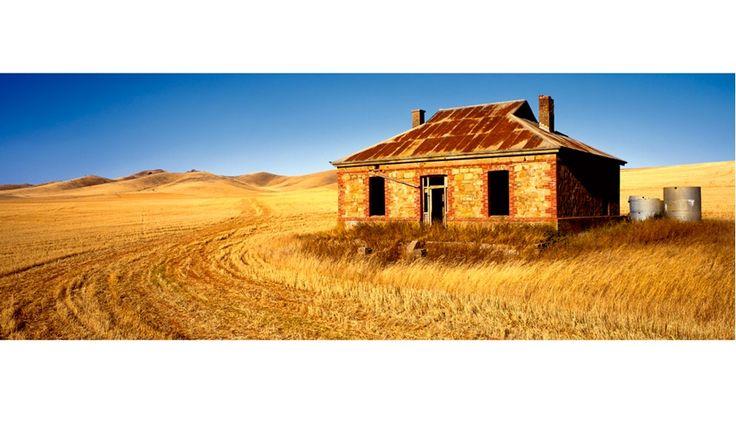 Burra Homestead (Midnight Oil Cottage), Burra, South Australia