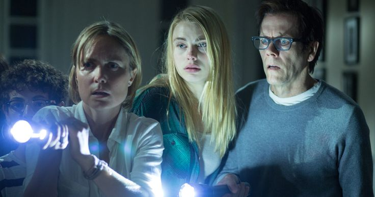 'The Darkness' Trailer: Kevin Bacon Vs. the Supernatural -- Kevin Bacon stars as a father whose family becomes haunted by wicked spirits in the first trailer for 'The Darkness', in theaters this May. -- http://movieweb.com/darkness-movie-trailer-2016-kevin-bacon/